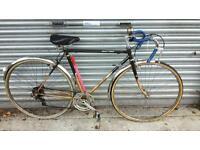 Dawes Windsor Vintage Road Bicycle For Sale