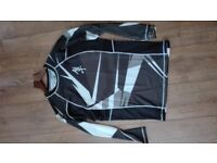 Brand new Hayabusa rash guard. Large