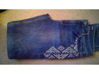long tall sally jeans 14