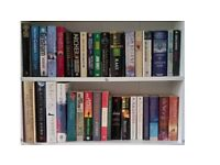 50 Mixed Books Lifestyle, Factual, Autobiography, History, War, Humour, Real Life, Men ladies Novels