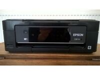 Epson XP412 Printer & Scanner. Suitable for spares / parts.