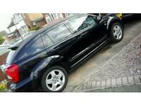 Dodge Caliber 1.8 SXT Petrol