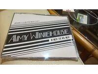 amy winehouse pro mo cds
