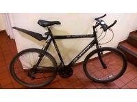 Men's 21 gear mountain bike excellent central London bargain