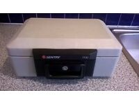 Sentry 1100 Fire Safe