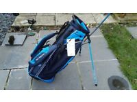 CALLAWAY HYPER LITE 2 STAND BAG (BRAND NEW WITH TAGS)