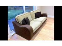 3 seater sofa - great condition (DFS RRP £795)