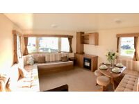 static caravan for sale on North wales,