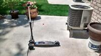 Micro scooter for sale!