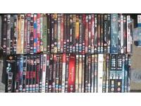 365 DVDs including box sets for sale. All for £200