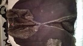 Ladies Monsoon coat