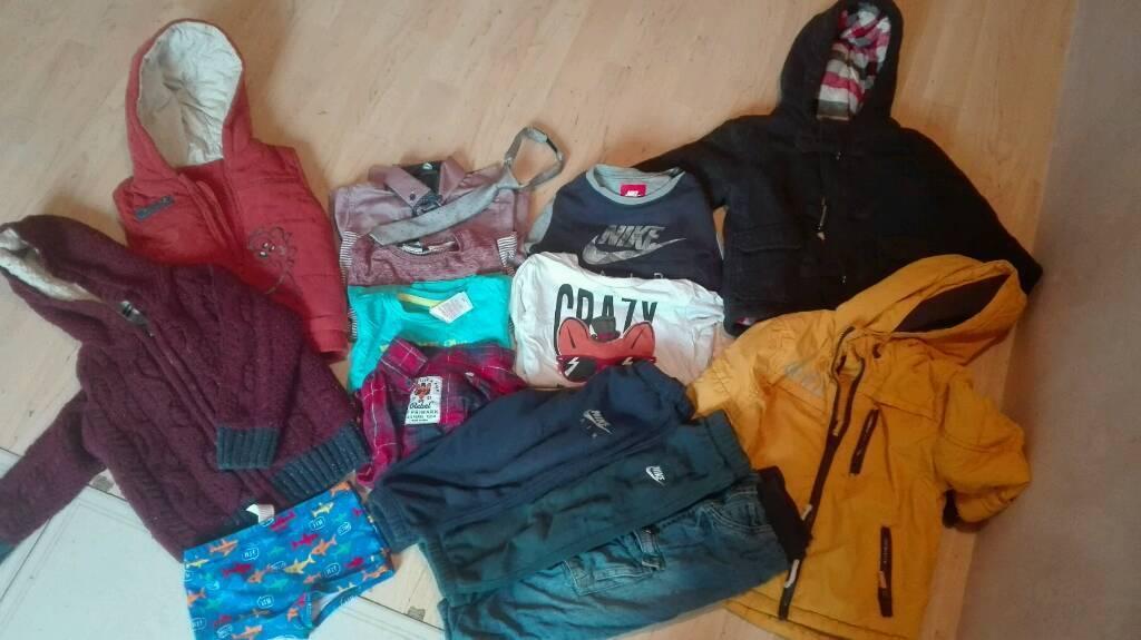 Boys Bundle 18-24months 14 items