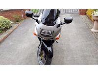 600cc Kawasaki ZX 600-E5 £1000 ono
