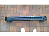 Rear chassis cross member for Ford Focus Mk3.