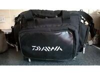 daiwa fishing bag/cool bag