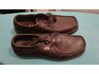 Mens Lee Cooper formal shoes