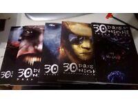 30 Days of Night Graphic Novels Vols. 1-5