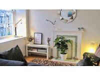 COSY 1 BEDROOM FURNISHED FLAT AVAILABLE TO RENT NOW IN TRAFALGAR LANE, LEITH (OFF FERRY ROAD)