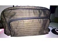 Emporio Armani Laptop carry bag