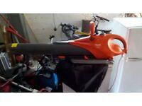 Flymo, Leafe Blower/vacuum £25