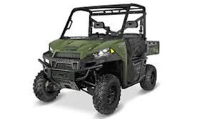 Used 2016 Polaris RANGER XP 900
