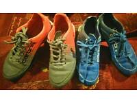 Size 4 trainers