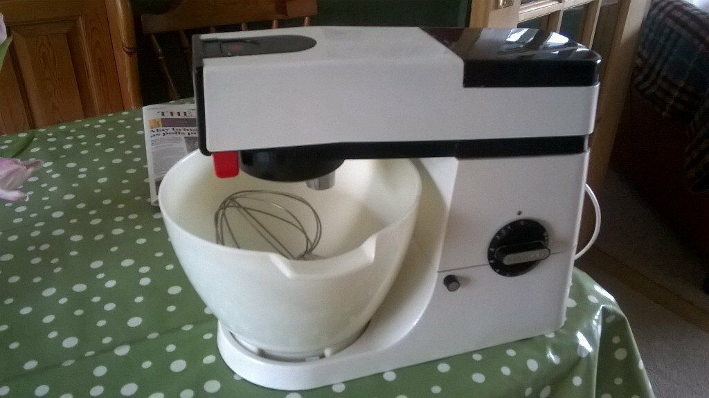 Vintage Kenwood Chef In Bridge Of Don Aberdeen Gumtree