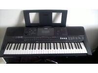 Yamaha psr 453