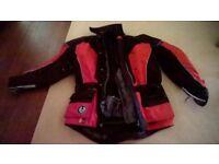 Belstaff Motorcycle jacket (ladies)