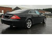 MERCEDES BENZ C32 AMG SUPERCHARGED 410BHP REMAPPED