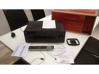 Sony STR-DG820 A-V Amplifier