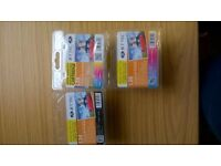 L34 Black Lexmark Ink cartridge (x1) L35 Lexmark (x2) Jet Tec
