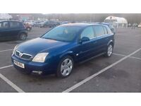 Swap/sell vauxhall signum 30litre cdti remapped 230bhp