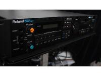 roland s220 sampler