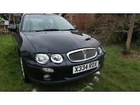 Rover 25 spares or repair