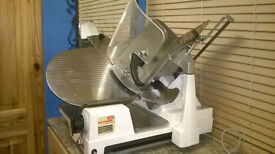 Berkel Professional Meat Slicer in great working condition