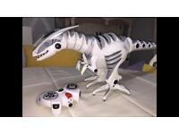 Boys/girls toys Dinosaur robot Roboraptor