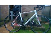 2014 Trek Alpha 1.1 Road Racing bike ideal for commuting and students . UK Delivery Available