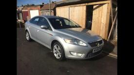 Ford Mondeo 2009 6 Speed