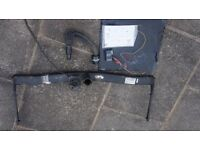 Westfalia towbar for VW golf Mk 6