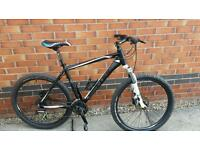 CUBE HARDTAIL