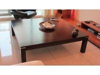 High Quality Coffee Table
