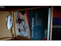 NOBO Kapture USB Flipchart Kit Conferencing Training Bluetooth New
