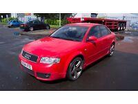 2004 Audi A4 1.9 TDI