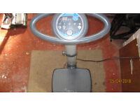 Lanaform vibration plate for sale