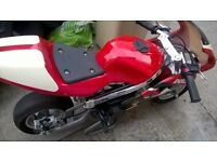 mini Moto motor bike (spare or repair