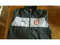 Cardiff City Jacket