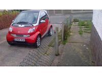 Excellent Smart fortwo passion