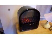 Dimplex MCF15EB 1.5kw heater (£80 new) excellent central London bargain
