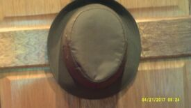 Shower Proof Hat Size 58 cm.